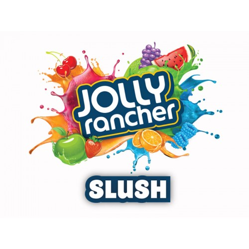 Jolly Rancher Slushie - Uncarbonated - Wholesale Pricing