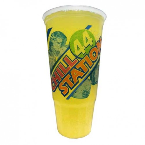 Chill Station Plastic Cups - 44 oz